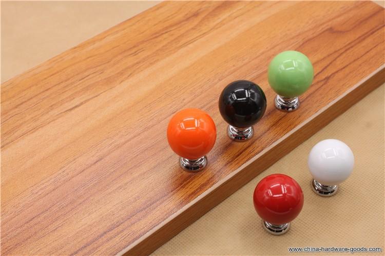 mordern furniture knobs ceramic kitchen cabinet knobs drawer ...