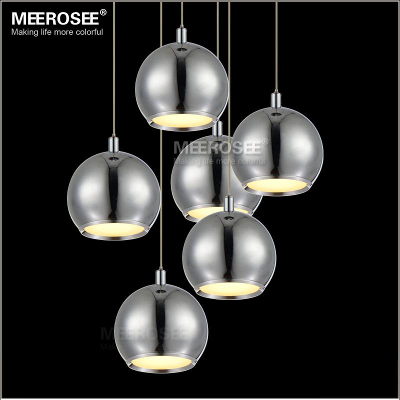 round ball shape led pendant lamp fitting modern led. Black Bedroom Furniture Sets. Home Design Ideas